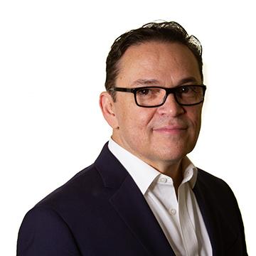 Francisco FloresBoard Member
