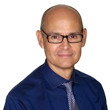 Joel LazarineLegal Director