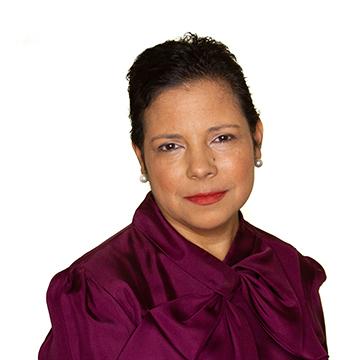 Kim GonzalezBoard Member