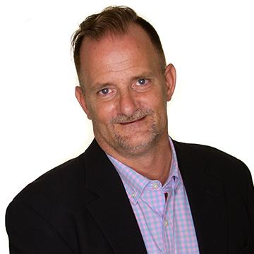Mark EdgellQuality Assurance Coordinator