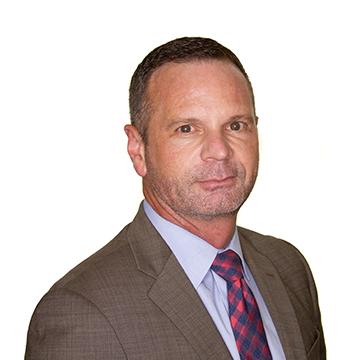 Mark SandersBoard Member