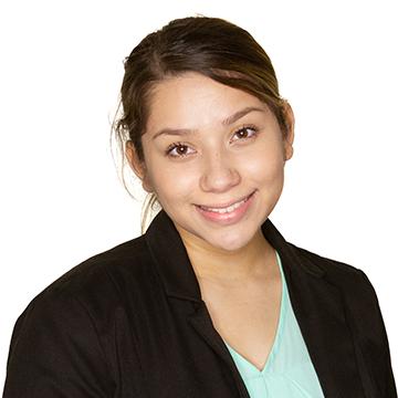 Nisa Ortiz-Client Services Coordinator