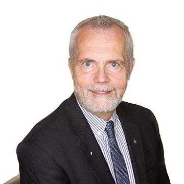 Patrick HancockBoard Member (Possibly Secretary)